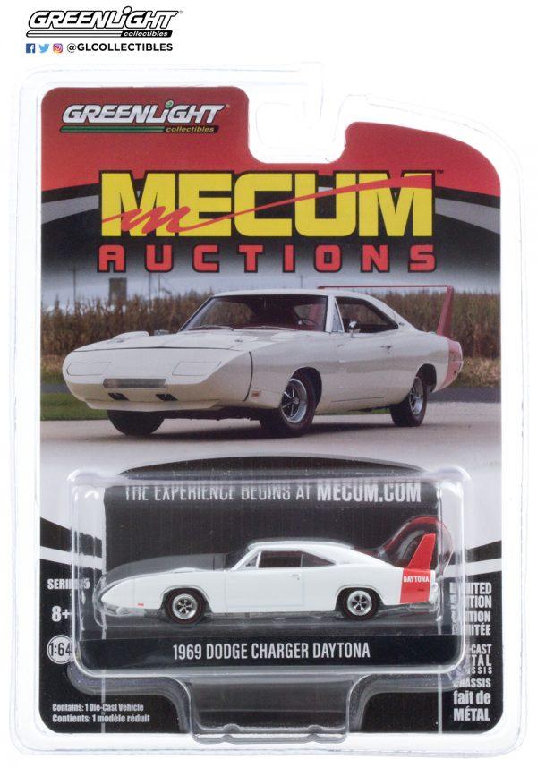 37210 b 1969dodge charger daytona pkg b2b - 1969 Dodge Charger Daytona (Kissimmee 2020 Lot #S184)