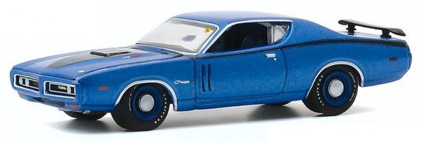 37210d - 1971 Dodge Charger R/T (Dallas 2019 Lot #F137)