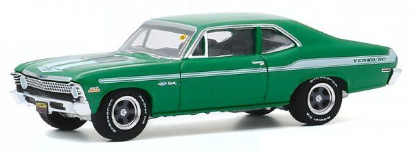 37210e - 1972 Chevrolet Nova (Chicago 2019 Lot #F152.1)