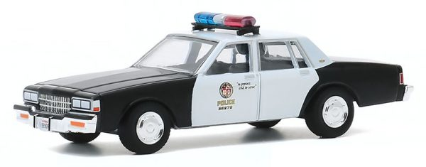 44890f - 1987 Chevrolet Caprice Metropolitan Police -Terminator 2: Judgement Day(1991)