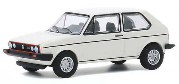 30000 f - 1980 Volkswagen Golf GTI - Alpine White