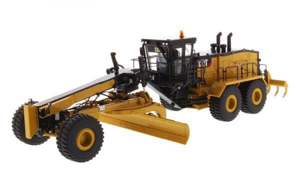 85552 - Caterpillar 24 Motor Grader - High Line Series