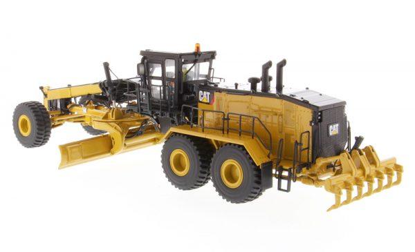 85552a - Caterpillar 24 Motor Grader - High Line Series