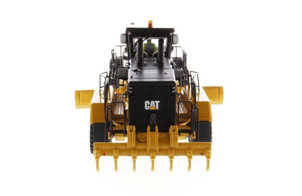 85552c - Caterpillar 24 Motor Grader - High Line Series