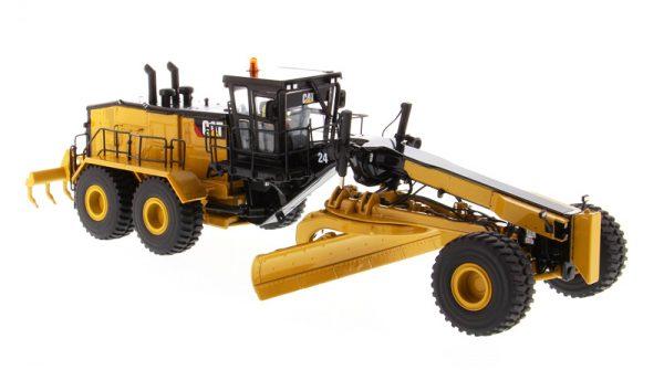 85552g - Caterpillar 24 Motor Grader - High Line Series