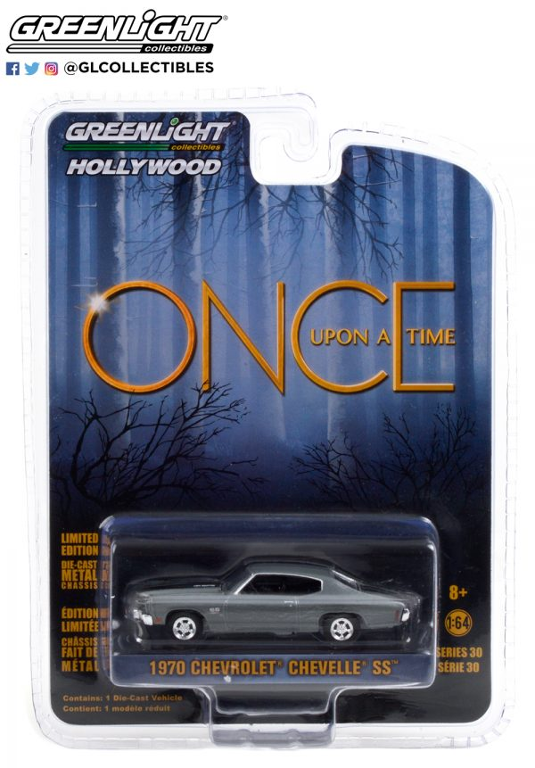 44900 e 1970 chevrolet chevelle ss once upon a time pkg b2b - 1970 Chevrolet Chevelle - Once Upon A Time (2011-18 TV Series)