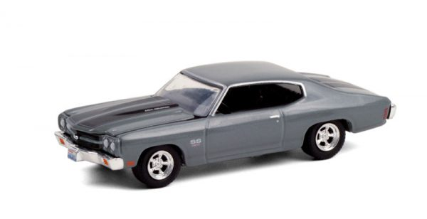 44900e - 1970 Chevrolet Chevelle - Once Upon A Time (2011-18 TV Series)