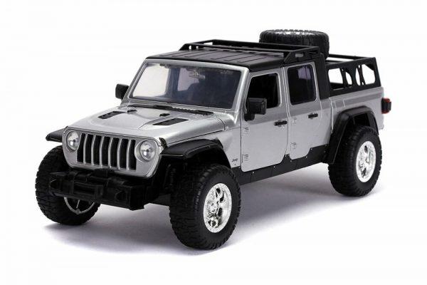 31984 jada ff 2020 jeep gladiator 124 1 75349.1604770023 1 - 2020 Jeep Gladiator - Fast & Furious