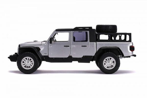 31984 jada ff 2020 jeep gladiator 124 3 85856.1604770025 1 - 2020 Jeep Gladiator - Fast & Furious