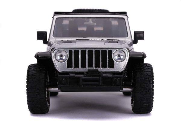 31984c - 2020 Jeep Gladiator - Fast & Furious