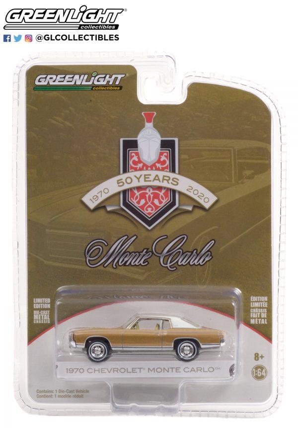 28060 b 1970 chevrolet monte carlo 50th anniversary of monte carlo pkg b2b - 1970 Chevrolet Monte Carlo - 50th Anniversary of Monte Carlo