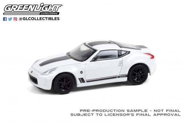 47070 f 2019 nissan 370z heritage edition pearl white w black stripes deco high res scaled - 2019 Nissan 370Z - Heritage Edition - Pearl White with Black Stripes