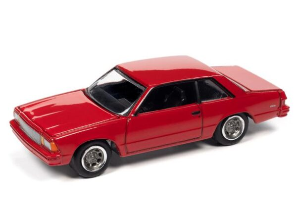 - 1979 Chevrolet Malibu (Gloss Red)