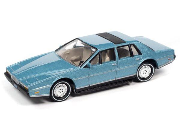 - 1983 Lagonda (Light Blue Metallic)