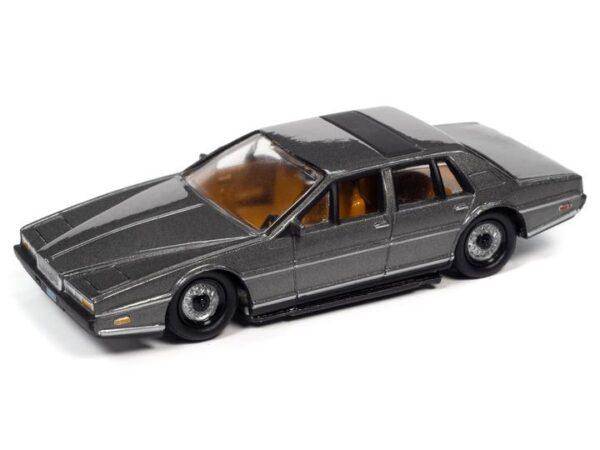 - 1983 Lagonda (Gunmetal Metallic) (ASTON MARTIN)