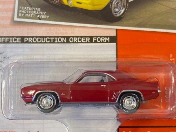 jlmc023b1 2 rotated e1623535823897 - 1969 COPO Chevrolet Camaro ZL1 in Garnet Red