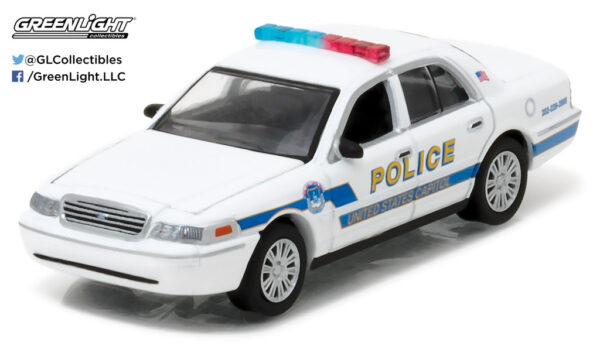 32460690236 58a35c7516 b - 2011 FORD CROWN VICTORIA POLICE INTERCEPTOR - CAPITOL POLICE