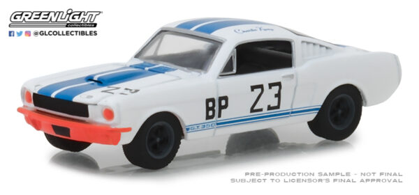 43108872864 04ae5ede0d o - 1965 Shelby GT350 #23 Charlie Kemp - Ford Racing Heritage Series 2 -