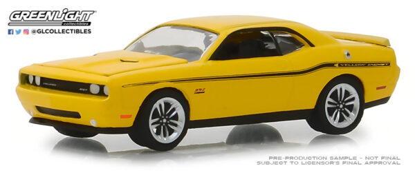 45367508534 a42f6067a0 b - 2012 DODGE CHALLENGER SRT 392 - GL MUSCLE BY GREENLIGHT
