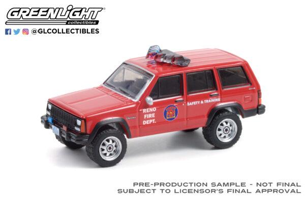 67010 d 1990 jeep cherokee reno nevada fire department deco high res scaled - 1990 Jeep Cherokee - Reno, Nevada Fire Department