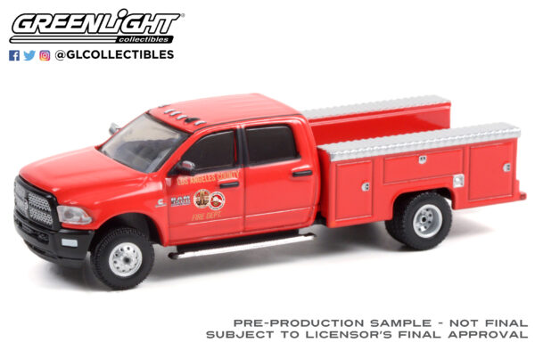 67010 e 2017 ram 3500 dually los angeles county fire department deco high res scaled - 2017 Ram 3500 Dually Pick Up Truck - Los Angeles County Fire Department