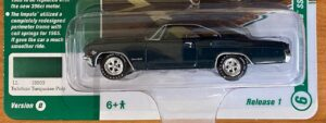jlsp040b1 - Diecast Depot - One of Canada's Largest Online Diecast Stores