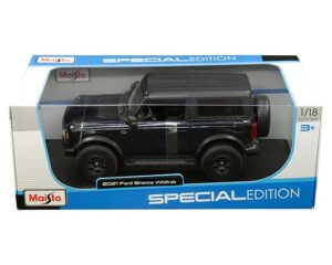 31456bl sm 0 - Diecast Depot - One of Canada's Largest Online Diecast Stores
