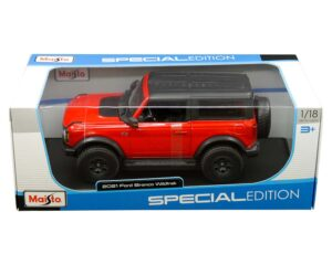 31456rd - Diecast Depot - One of Canada's Largest Online Diecast Stores