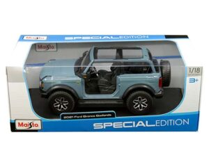 31457bl sm 0 - Diecast Depot - One of Canada's Largest Online Diecast Stores